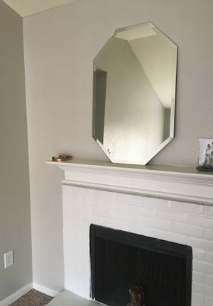 Wall Mirror for Sale in Houston, TX