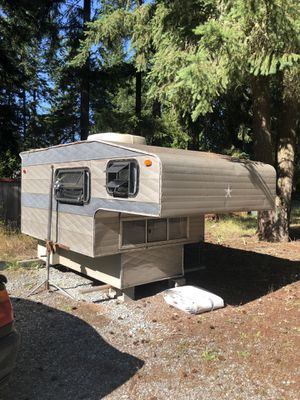 Camper for Sale in Eatonville, WA