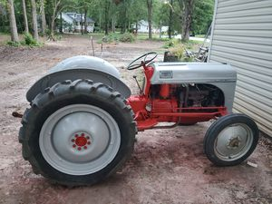 8n ford tractor for Sale in Blythewood, SC