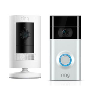 Ring Door Bell And Stick Up Camera for Sale in Wittmann, AZ