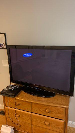 55 Inch Samsung TV for Sale in Boston, MA