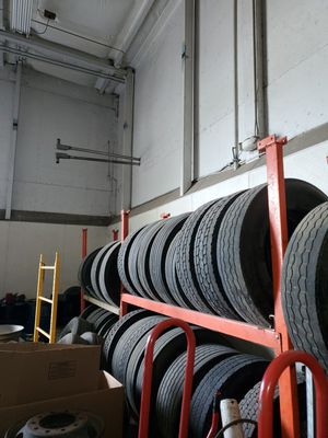 Truck, Trailer Tires for Sale in Woodland, CA