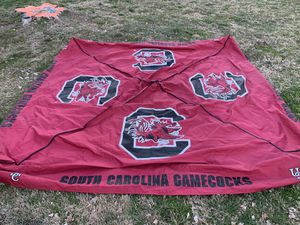 South Carolina Gamecocks standard tent cover for Sale in Nashville, TN