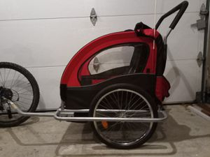 Bike Trailer for Sale in Martinez, CA