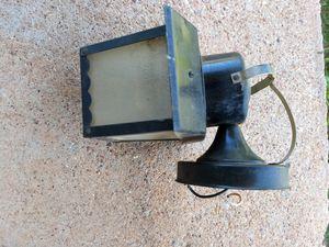 Porch Patio lamp light for Sale in Abilene, TX