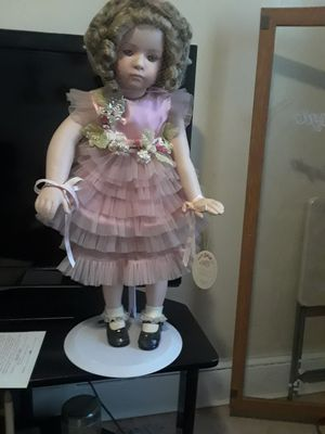 Collectable Porcelain doll for Sale in Philadelphia, PA