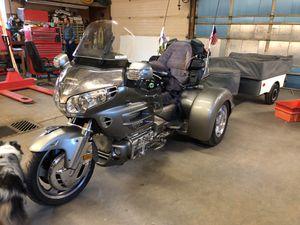Honda Trike for Sale in Wenatchee, WA