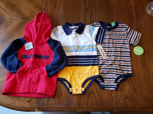 b28facd5f11a NWT! 18-24 month baby boy clothes for Sale in Murrieta