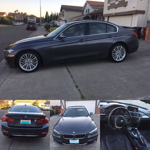 2012 BMW 3 Series for Sale in Fremont, CA