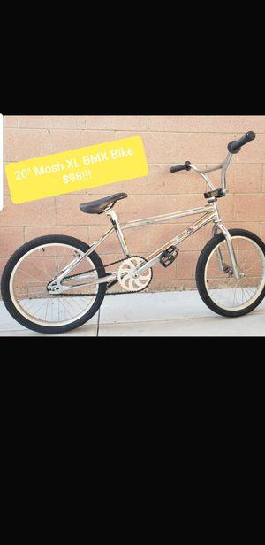 "20"" Mosh XL BMX Bike for Sale in La Puente, CA"