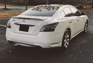 Special offer.2011 Nissan Maxima. No an accident 3.5 SV FWDWheelss for Sale in Boston, MA