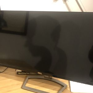 "Dell 23"" IPS LED Computer Monitor for Sale in Portland, OR"