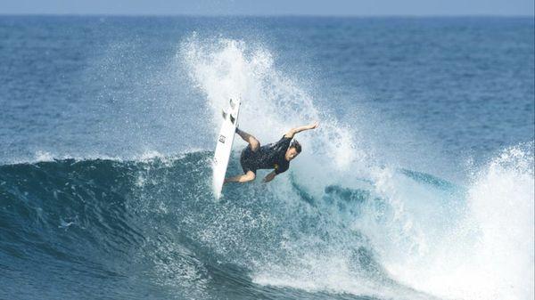 Channel Island Dumpster Diver Surfboard