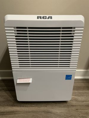 RCA Dehumidifier for Sale in Silver Spring, MD