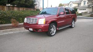Cadillac Escalade for Sale in Union City, CA