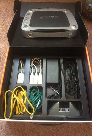 2wire U-verse internet modem for Sale in Corona, CA