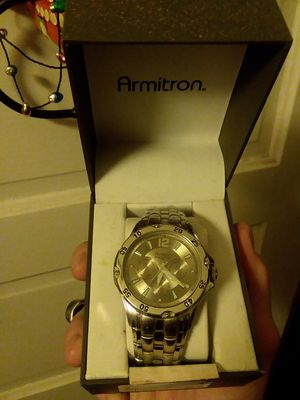 Armitron watch for Sale in San Diego, CA