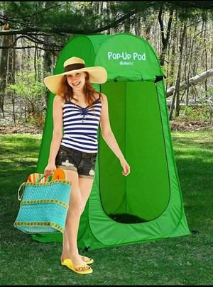 Pop Up Pod Changing Room Privacy Tent for Sale in Salem, OR