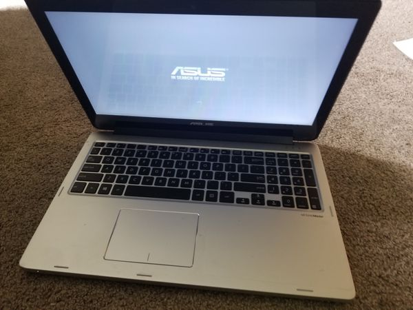 Asus Transfomer Book 2-in-1 laptop
