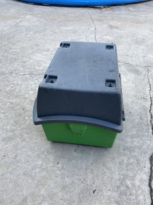 Carrier cable box for Sale in Anaheim, CA