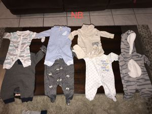 Newborn Clothing for Sale in San Antonio, TX