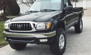 Great FOR OFF Road! Toyota TACOMA 2001 for Sale in Warren, MI