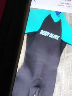 surf suit 25 for all or best offer for Sale in CRYSTAL CITY, CA