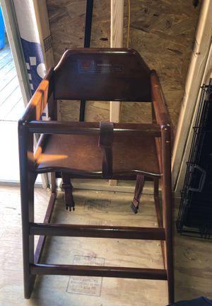 Kids High Chair for Sale in Virginia Beach, VA