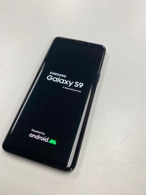 Samsung Galaxy S9 Unlocked for Sale in Tacoma, WA