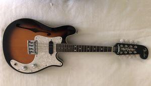 Fender FM-61SE SB Electric Mandolin for Sale in Leesburg, VA