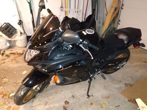 2010 Yamaha fz6r 600 for Sale in Silver Spring, MD