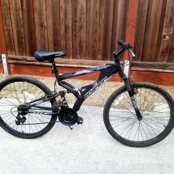 Hyper Mountain Bike