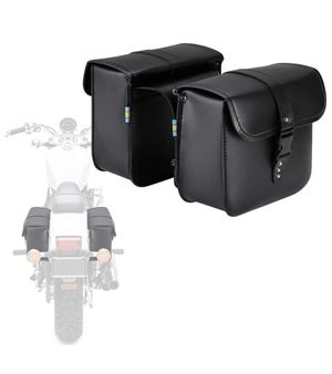 Motorcycle saddle bags for Sale in Chandler, AZ