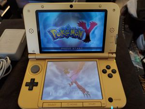 Nintendo 3DS Legend of Zelda edition for Sale in Litchfield Park, AZ