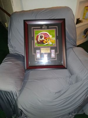 Washington Redskins limited edition for Sale in Columbia, SC