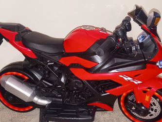 Kids Electronic Motorcycle for Sale in San Mateo,  CA