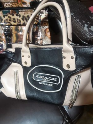Coach purse for Sale in Kennesaw, GA