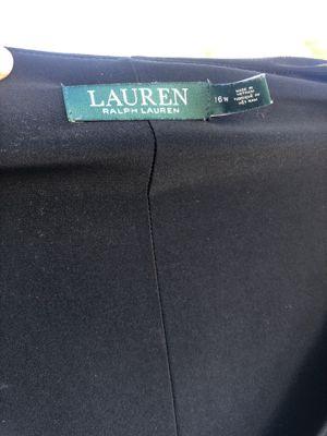 Ralph Lauren women's 16 wide dress for Sale in San Jose, CA