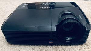 Viewsonic Projector 📽 PJD5123 Home/Office projector for Sale in Garden Grove, CA