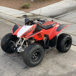 Trx90 for Sale in North Las Vegas, NV
