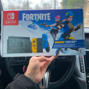 Fortnite Nintendo Switch for Sale in Amityville, NY