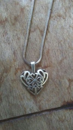 Heart necklace for Sale in Harvey, MI