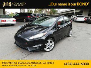 2015 Ford Fiesta for Sale in LA, CA