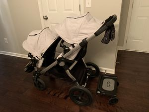 Baby Jogger City Select for Sale in Nashville, TN