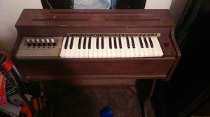 Antique mini organ for Sale in Surprise, AZ