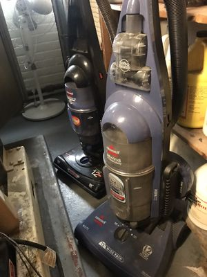 Working vacuum for Sale in Taunton, MA