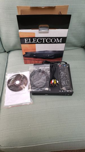 DVD PLAYER for Sale in The Bronx, NY