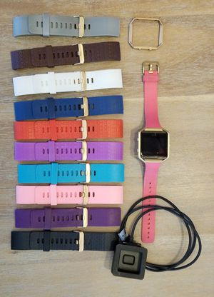 Fitbit Blaze for Sale in Griffith, IN