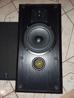 Bowers & Wilkins V 200 series speaker for Sale in Phoenix, AZ