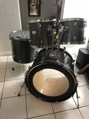 Drums set for Sale in Coral Gables, FL